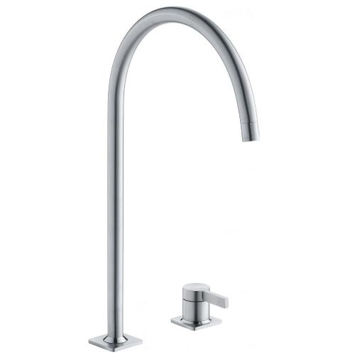 KWC Era J Spout Kitchen Tap 10 392 023 700